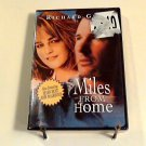Miles from Home (1988) NEW DVD
