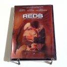 Reds (1981) NEW DVD 25th ANNIVERSARY