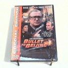 Bullet to Beijing (1995) NEW DVD