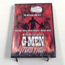 G-Men from Hell (2000) NEW DVD