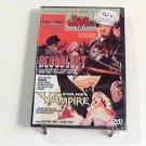 Bloodlust (1959) Atom Age Vampire (1960) NEW DVD