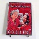 Pauline & Paulette (2001) NEW DVD