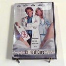 Critical Care (1997) NEW DVD