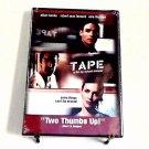 Tape (2001) NEW DVD