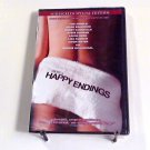 Happy Endings (2005) NEW DVD
