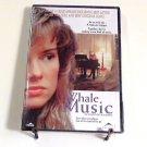 Whale Music (1995) NEW DVD