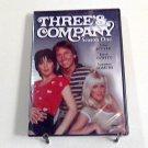 Three's Company Season One (1976) NEW DVD