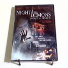 Night of the Demons (2010) NEW DVD