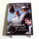 Presence of Mind (1999) NEW DVD