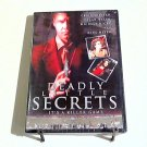 Deadly Little Secrets (2002) NEW DVD