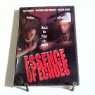 Essence of Echoes (2002) NEW DVD