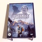 Escape to Grizzly Mountain (2004) NEW DVD