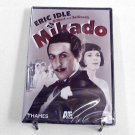 The Mikado (1987) NEW DVD