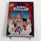 Babes in Toyland (1997) NEW DVD
