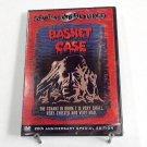 Basket Case (1982) NEW DVD 20th A.S.E.
