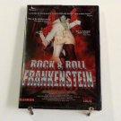 Rock 'n' Roll Frankenstein (1999) NEW DVD