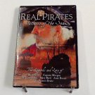 Real Pirates Outlaws of the Sea NEW DVD