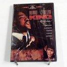King (1978) NEW DVD