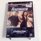 The Peacemaker (1997) NEW DVD