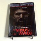 Ambush in Waco (1993) NEW DVD