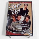 Soup of the Day (2006) NEW DVD
