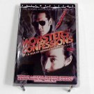 Mobsters' Confesions (1998) NEW DVD