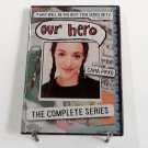Our Hero The Complete Series (2000-2002) NEW DVD