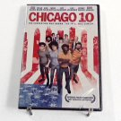 Chicago 10 (2007) NEW DVD
