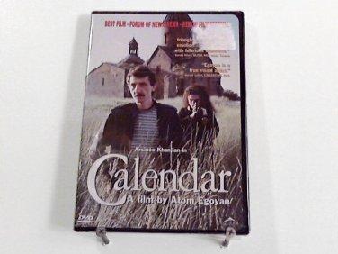 Atom Egoyan's Calendar (1993) NEW DVD