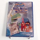 Rubbadubbers High Noon in the Bathroom (2004) NEW DVD