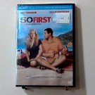 50 First Dates (2004) NEW DVD SPECIAL EDITION