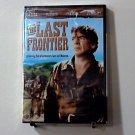 The Last Frontier (1955) NEW DVD