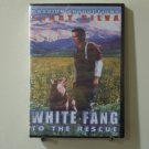 White Fang to the Rescue (1974) NEW DVD