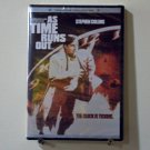 As Time Runs Out (1999) NEW DVD TEN-STAR