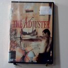 The Adjuster (1992) NEW DVD