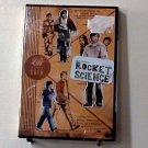 Rocket Science (2007) NEW DVD