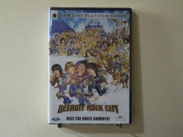 Detroit Rock City (1999) NEW DVD