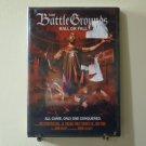Nike Battlegrounds Ball or Fall (2003) NEW DVD