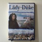 The Lady and the Duke (2001) NEW DVD