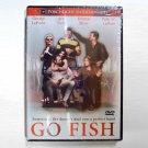 Go Fish (2000) NEW DVD