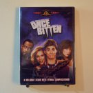 Once Bitten (1985) NEW DVD