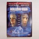 Hollow Man (2000) NEW DVD S.E.