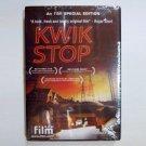 Kwik Stop (2001) NEW DVD