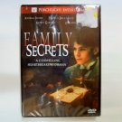 Family Secrets (2001) NEW DVD