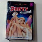 The Party Animal (1985) NEW DVD