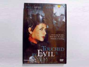 Touched by Evil (1996) NEW DVD