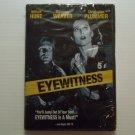 Eyewitness (1981) NEW DVD
