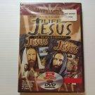 The Life of Jesus The Revolutionary (1999) NEW DVD