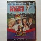 Splitting Heirs (1993) NEW DVD