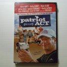 Patriot Act (2005) NEW DVD